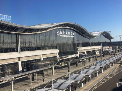 空港は最強のショッピングセンター10の理由