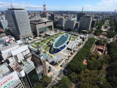 V0l.87 駅と街と日本の国土造り