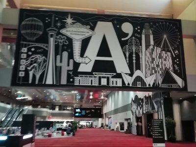 Vol.190 A'19 AIA Conference on Architecture in Las Vegas