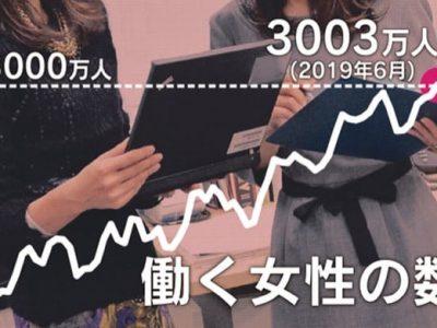 Vol.233  「初の3000万人突破」